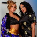 legenybucsu-erotikus-show-szamuraj-gesa